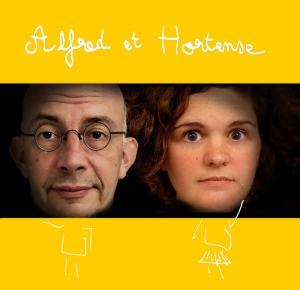 Alfred et Hortense 2