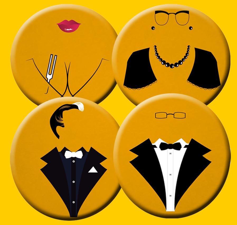 Badges QTA
