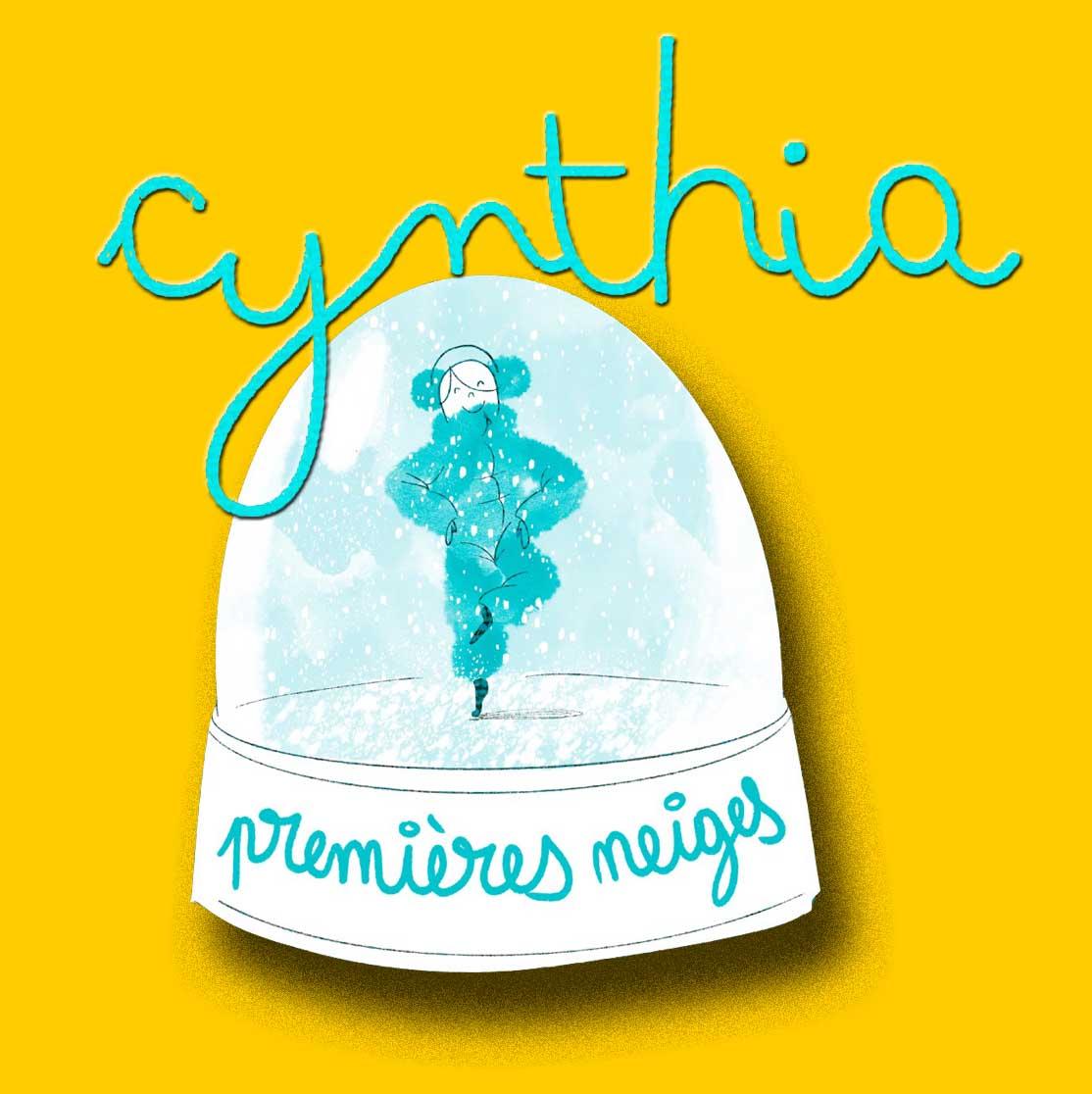 Bonnet Cynthia