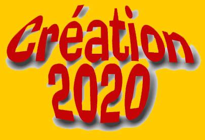 Création 2020